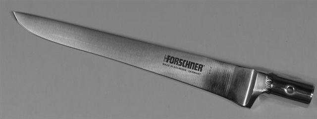 Boning Knife, 6″
