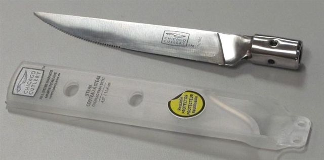 "Steak Knife ""Full Tang"""